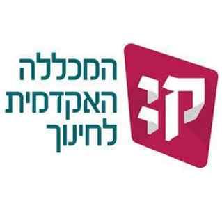 לוגו מכללת K